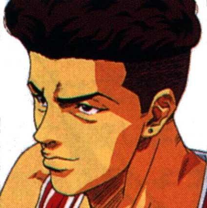 Ryota Miyagi | Slam Dunk Wiki | FANDOM powered by Wikia